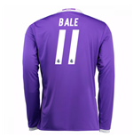 Trikot Real Madrid Away 2016/17 (Bale 11)