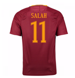 Trikot AS Rom 2016-2017 Home 2016/17 (Salah 11)