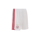Shorts Ajax 2016-2017 Home (Weiss)