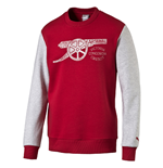Sweatshirt Arsenal 2016-2017