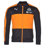 Jacke Newcastle United 2016-2017