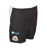 Shorts Newcastle United 2016-2017 (Schwarz)