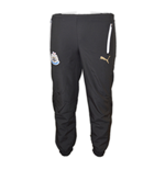 Trainingshose Newcastle United 2016-2017 (Schwarz)