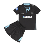 Trikot Glasgow Warriors 2016-2017 Home