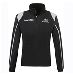 Jacke Glasgow Warriors 2016-2017 (Schwarz)