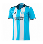 Trikot Olympique Marseille 2016-2017 Third