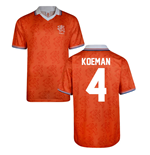 Memorabilia Holland Fussball Home