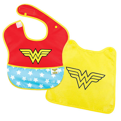 Kinderset Wonder Woman