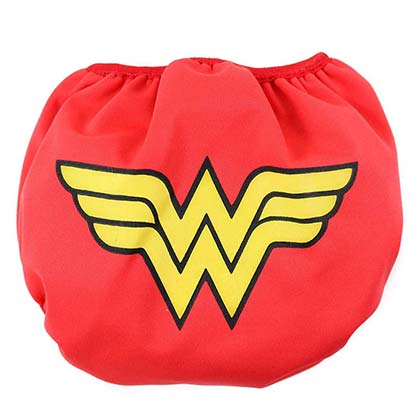 Slip Wonder Woman unisex