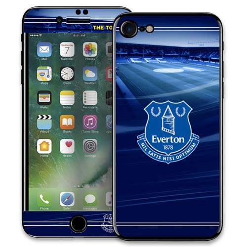 iPhone Cover Everton 258054