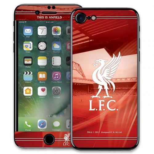 iPhone Cover Liverpool FC 258058