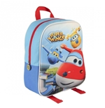 Rucksack Super Wings 3D
