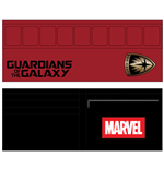 Guardians of the Galaxy Vol. 2 Geldbeutel Logo