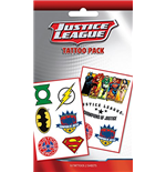 Tattoos Justice League 258175