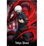 Poster Tokyo Ghoul 258225