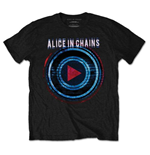 T-Shirt Alice in Chains  258235