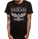 T-Shirt Enter Shikari  258240