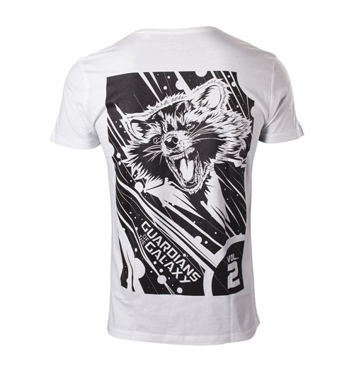 Guardians of the Galaxy T-Shirt für Männer - Grösse  M