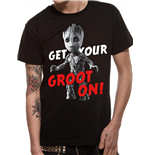 T-Shirt Guardians of the Galaxy Vol 2 - Get Your Groot On