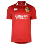 Trikot 2016-2017 British & Irish Lions Home Vapordri Pro Rugby