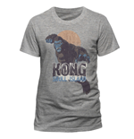 T-Shirt King Kong  258652