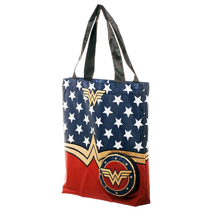 Shopper Wonder Woman