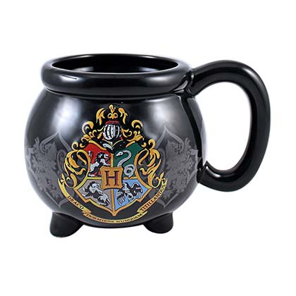 Tasse Harry Potter Hogwarts Cauldron