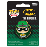 DC Universe POP! Pins Ansteck-Button The Riddler