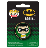 DC Universe POP! Pins Ansteck-Button Robin