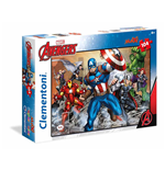 Puzzle The Avengers 258807