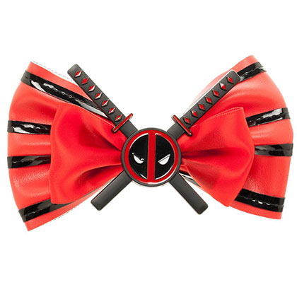 Haaraccessoires Deadpool