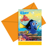 Party-Zubehör Finding Dory 258885
