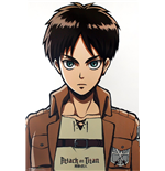 Poster Attack on Titan 258887