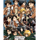 Poster Attack on Titan 258888