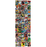 Poster Superhelden DC Comics 258918
