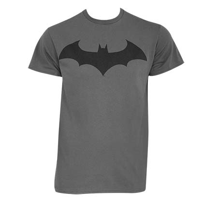 T-Shirt Batman Modern Logo