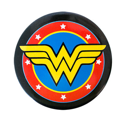 Flaschenöffner Wonder Woman