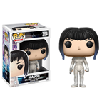 Ghost in the Shell POP! Movies Vinyl Figur Major 9 cm