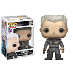 Ghost in the Shell POP! Movies Vinyl Figur Batou 9 cm