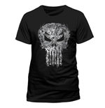 T-Shirt The punisher 259225
