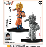Actionfigur Dragon ball 259231