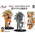 Actionfigur Dragon ball 259232