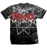 T-Shirt Slipknot Giant Star