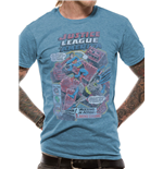 T-Shirt Justice League 259332