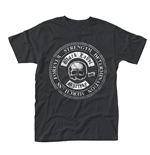T-Shirt Black Label Society 259344