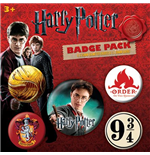 Brosche Harry Potter  259346