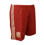 Shorts Spanien Fussball 2014-2015 Home