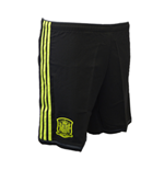 Shorts Spanien Fussball 2014-2015 Away