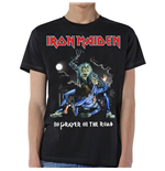 T-Shirt Iron Maiden - No Payer On The Road