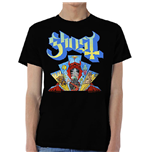 T-Shirt Ghost 259456